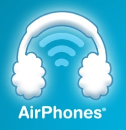airphones