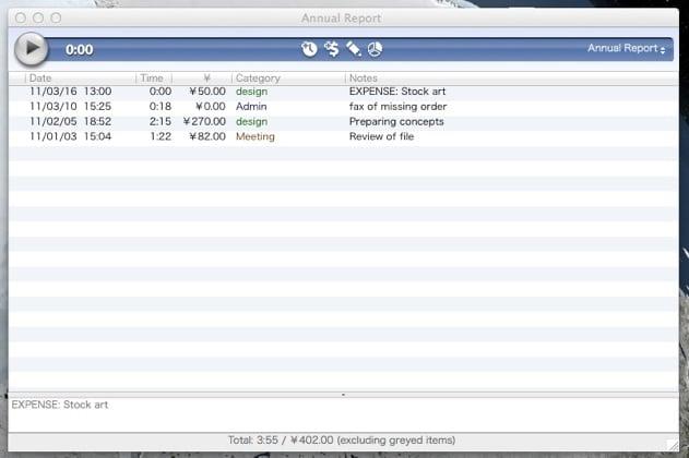 Officetime mac1