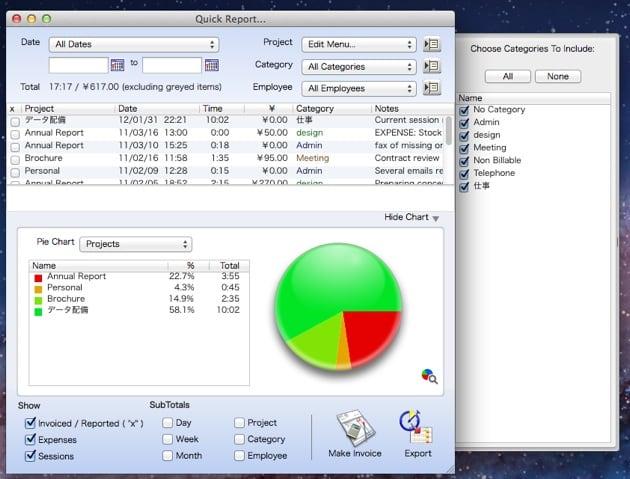 Officetime mac2
