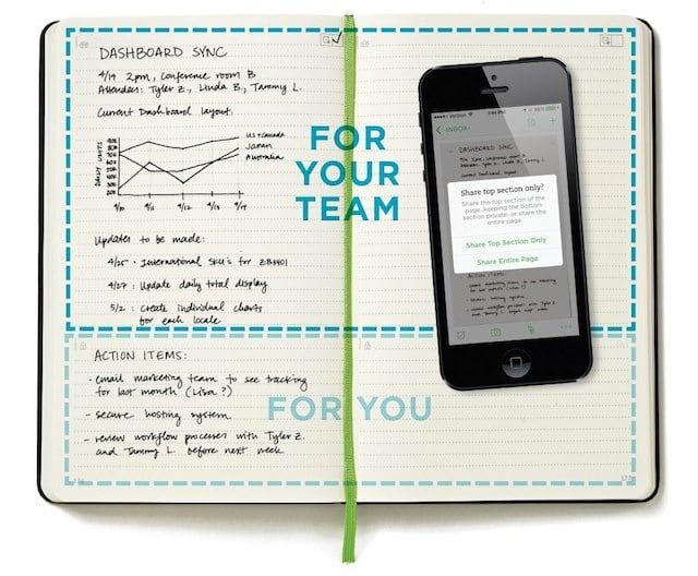 Business notebook2