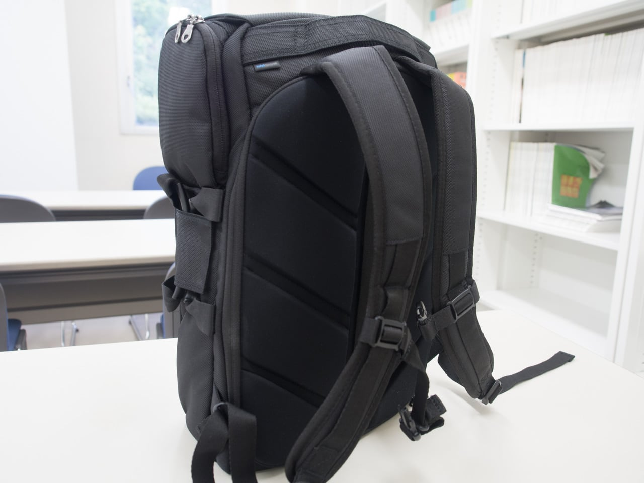 Kawaru backpack 2